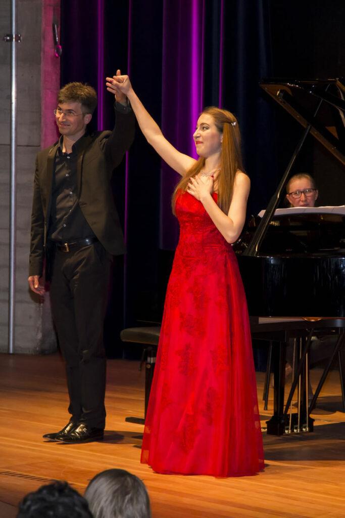 Maja Triler (Sopran)