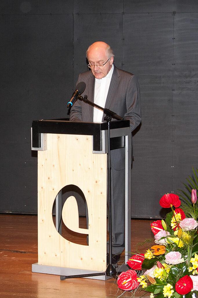 Prof. Krzysztof Wegrzyn
