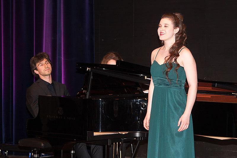 Vanessa Waldhart (Sopran)