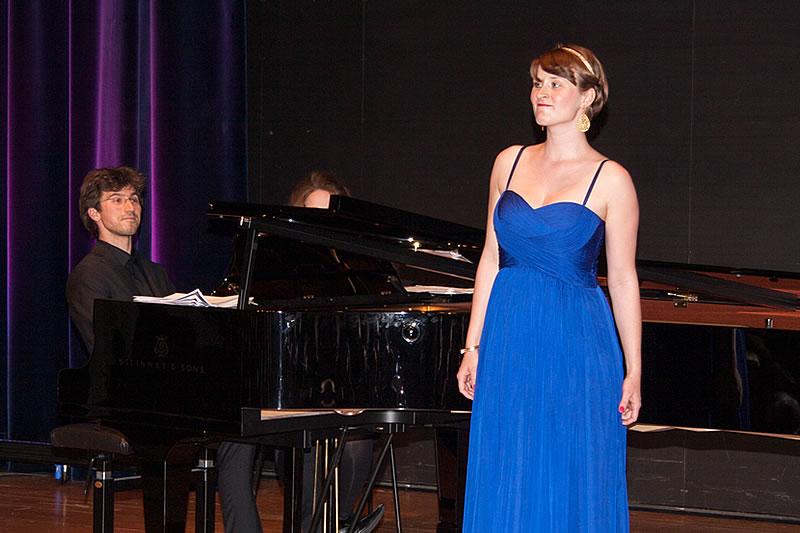 Sophia Körber (Sopran)